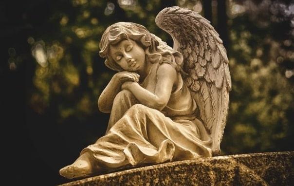 Как подключиться к своему Ангелу-Хранителю
