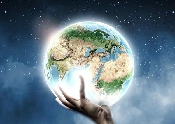 Разумная жизнь на Земле: случайность или закономерность