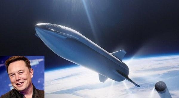 Starship Илона Маска может стать катастрофой для Марса