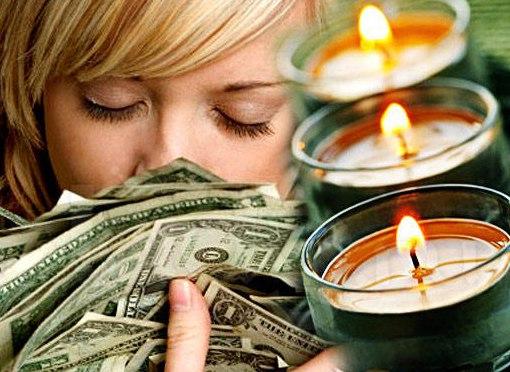 Ритуал богатство