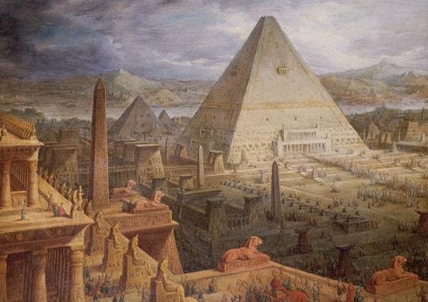 Болеутоляющее средство из древности