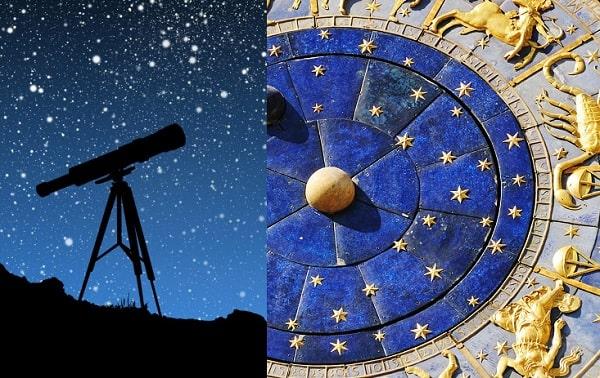Астрономия и Астрология: два взгляда на звезды