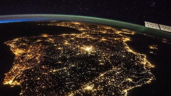 Программа космического интернета Илона Маска