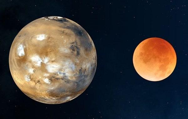 2033 или 2060? В каком году люди полетят на Марс?