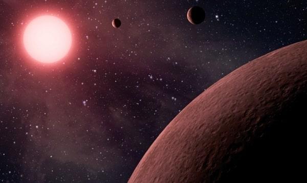 Большинство экзопланет скорее всего необитаемы