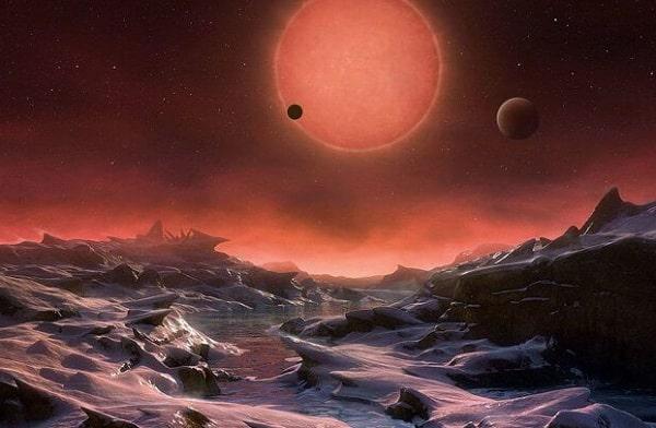 Новое открытие для поиска внеземной жизни