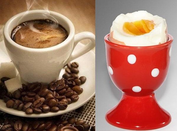 Неожиданные выводы ученых о пользе кофе и вреде яиц