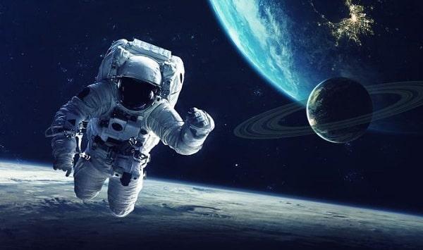 Мозги космонавтов тоже «плавают» в невесомости
