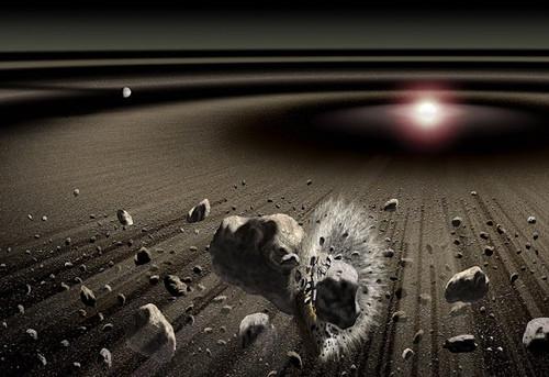 Без Луны Земля была бы безжизненной пустыней