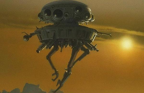 Американский физик: инопланетяне давно обосновались рядом с Землей
