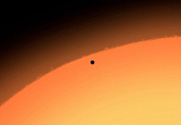 Землян ждет редкое астрономическое явление