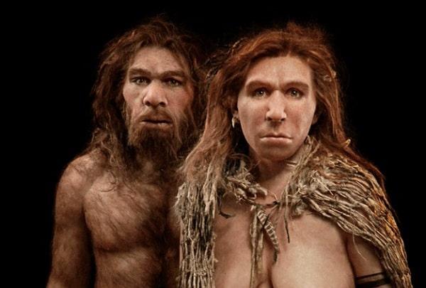 Суперкомпьютер определил, почему вымерли неандертальцы