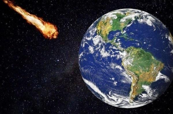 Когда произойдет сближение Апофиса с Землей