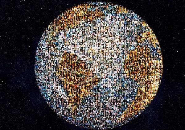 Население Земли достигнет максимума к 2064 году