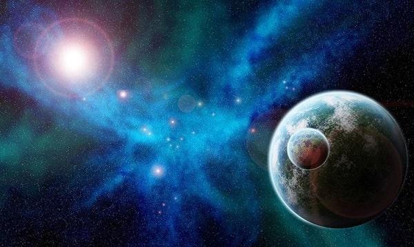 Открыта удивительная система из 6 планет