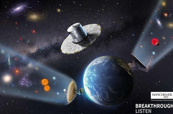 Научный прорыв в поисках внеземного разума