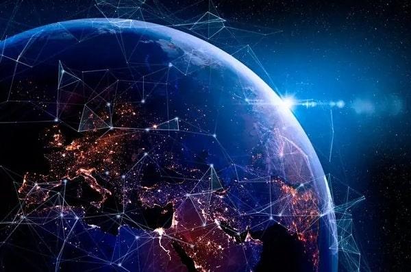 К 2245 г. половина планеты превратится в информацию