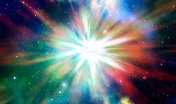 Земля оказалась внутри остатков взорвавшейся звезды