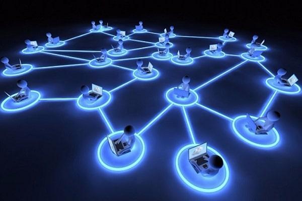 Опубликован проект квантового интернета