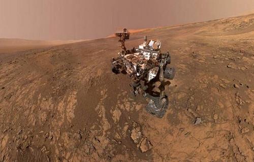 На Марсе есть все условия для жизни под землей