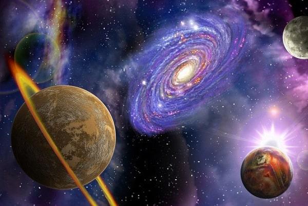 Неизвестное сверхскопление поглощает нашу галактику