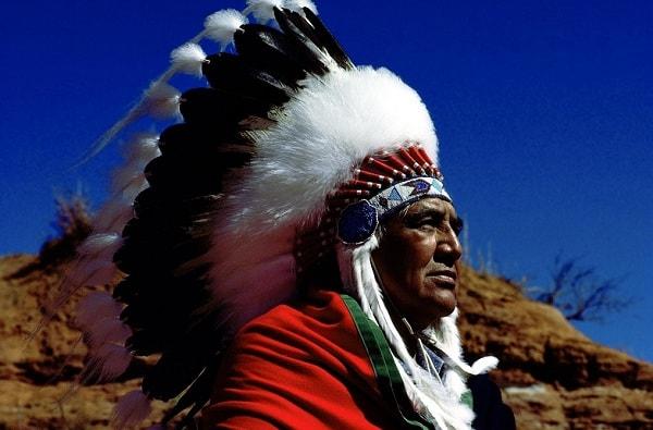 Индейцы хопи и звезды Ориона