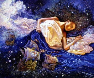 Разгадка снов с точки зрения ученых