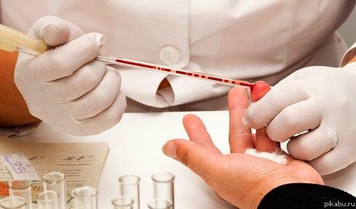 По анализу крови теперь определят продолжительность жизни