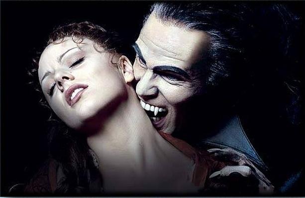 Вампиры - миф или реальность?