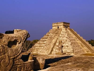 Для чего строились пирамиды