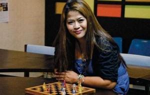 Гадалка научилась предсказывать будущее по шахматам