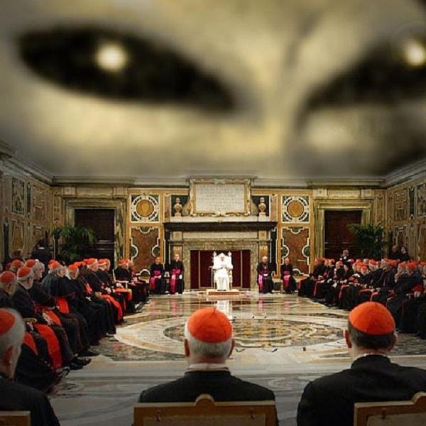 Ватикан заинтересовался космосом и пришельцами