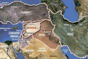 О начале Третьей мировой войны, Сирии и Обаме