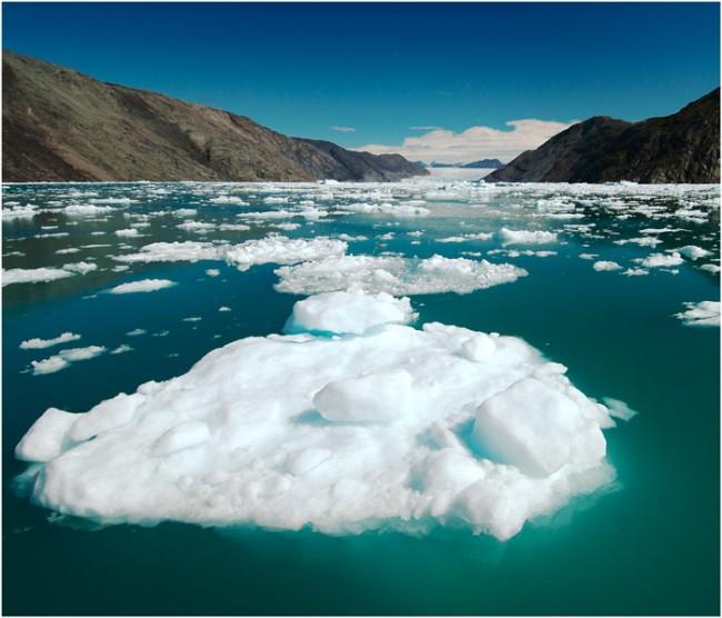 За глобальным потеплением грядет эпоха похолодания