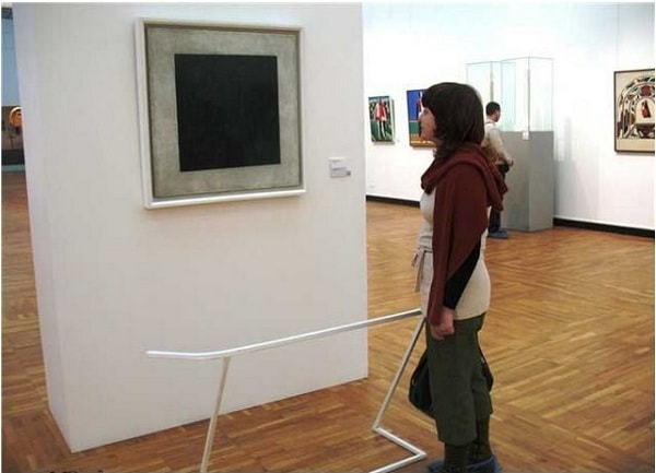 Загадка «Черного квадрата»