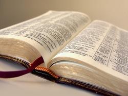 История зашифрована в священных книгах