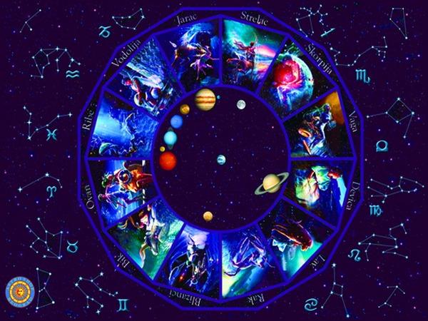 Что значит астрология для человечества