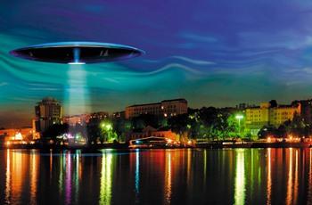Почему скрывают правду об НЛО
