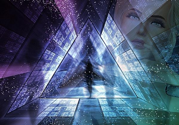 Тоннели в другие миры – гипотезы и реальность