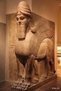Боги-звери – генетический эксперимент инопланетян