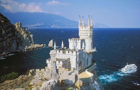 Метафизика Крыма:  вход в подземное царство мертвых
