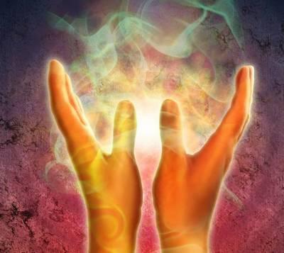 Эзотерика: Вещи хранят энергетический отпечаток прежнего владельца