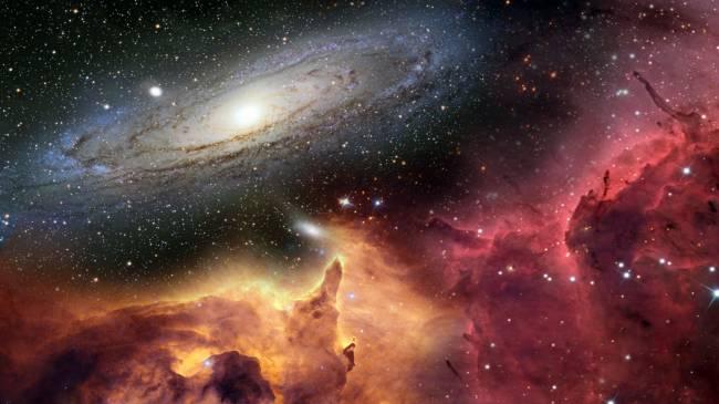 Предтечам людей более 13 миллиардов лет