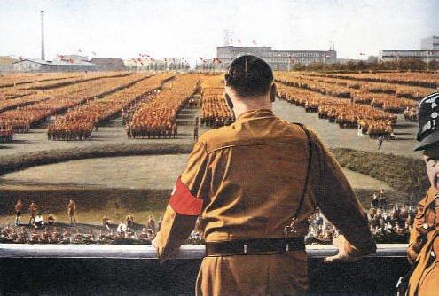 Масоны и Гитлер