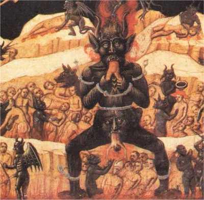 Пророчества Сатаны и конец света