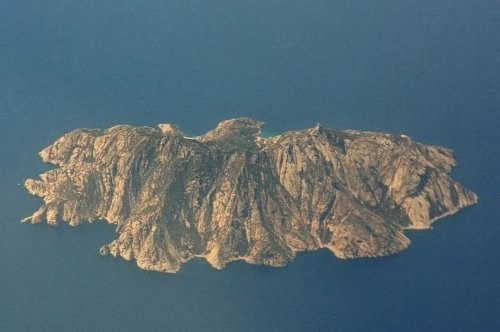 Интересные факты про остров Монтекристо