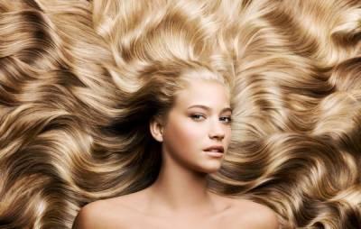 Необычная магия волос
