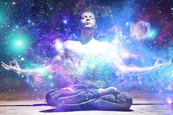 Как энергии космоса влияют на человека