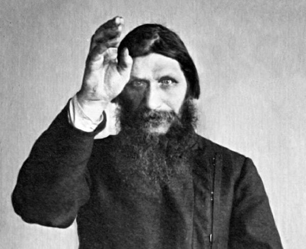 Необычные пророчества Гришки Распутина