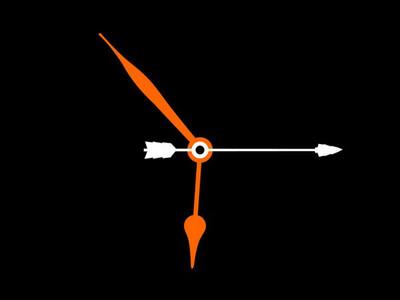 Ученые: Время существует лишь в наших головах